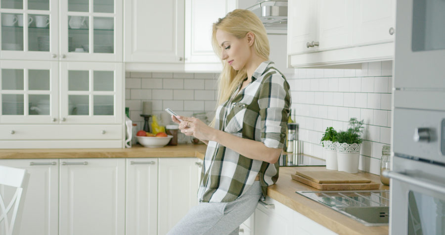 debowetarasy.com.pl - Smart house – w jakie rozwiązania warto zainwestować?