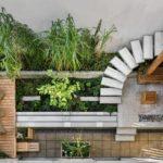 Renowacja i malowanie drewnianego tarasu